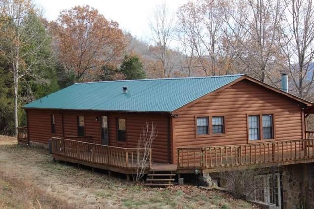 441 Draper Hollow Ln, Gainesboro, TN 38562 (MLS #RTC2106532) :: Village Real Estate
