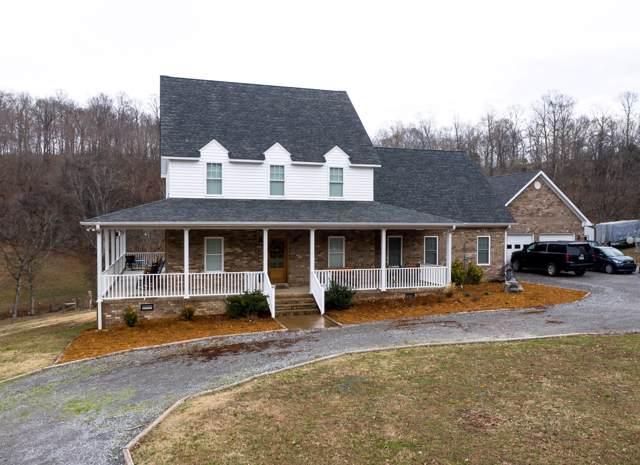 170 Red Hill Rd, Taft, TN 38488 (MLS #RTC2106584) :: Fridrich & Clark Realty, LLC