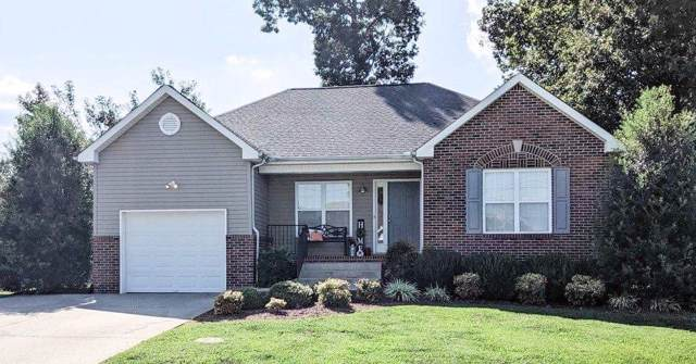 222 Clydesdale Ln, Springfield, TN 37172 (MLS #RTC2106586) :: Village Real Estate