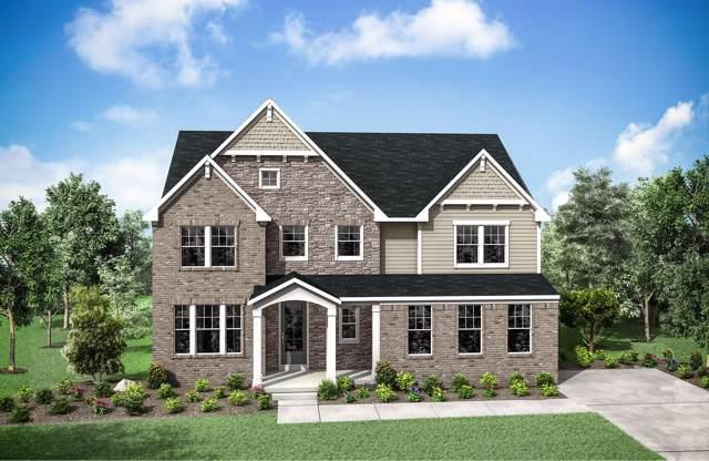 1813 Apperley Drive, Lot 136, Nolensville, TN 37135 (MLS #RTC2106725) :: Village Real Estate