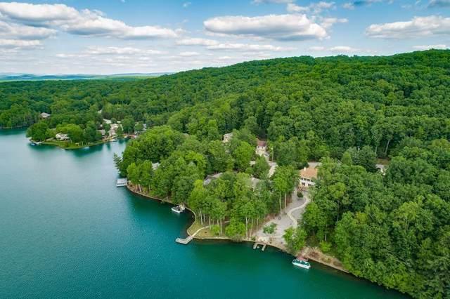 61 Chelteham Ln, Crossville, TN 38558 (MLS #RTC2106808) :: Village Real Estate