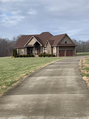 201 Morris Rd, Westmoreland, TN 37186 (MLS #RTC2106873) :: The Milam Group at Fridrich & Clark Realty