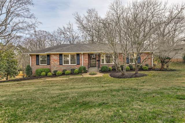 479 Brentview Hills Dr, Nashville, TN 37220 (MLS #RTC2106877) :: The Miles Team | Compass Tennesee, LLC