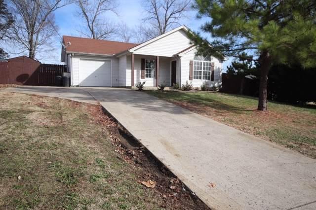 868 Lavergne Ln, La Vergne, TN 37086 (MLS #RTC2106943) :: Village Real Estate