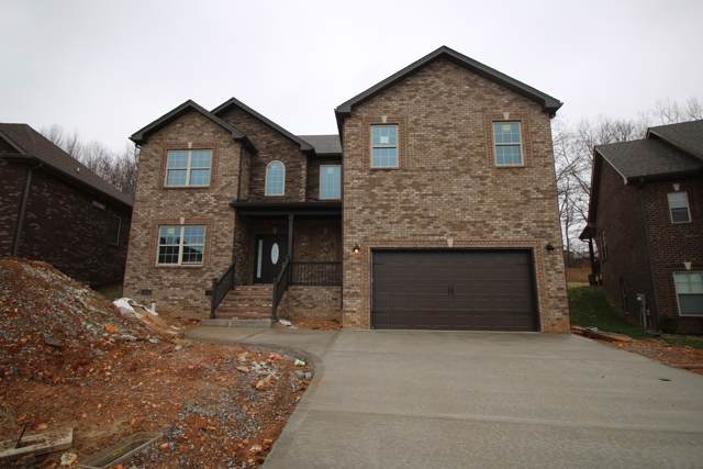 5 Roanoke, Clarksville, TN 37043 (MLS #RTC2106965) :: The Milam Group at Fridrich & Clark Realty