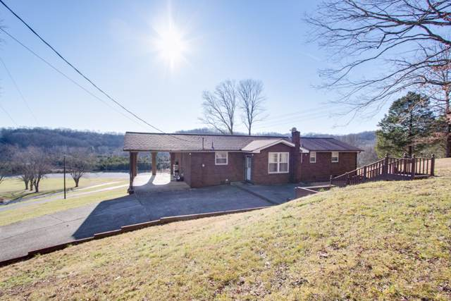 1755 Springfield Hwy, Goodlettsville, TN 37072 (MLS #RTC2107035) :: Village Real Estate