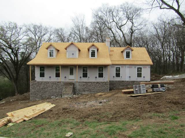 2145 Hidden Valley Cir, Lewisburg, TN 37091 (MLS #RTC2107071) :: REMAX Elite