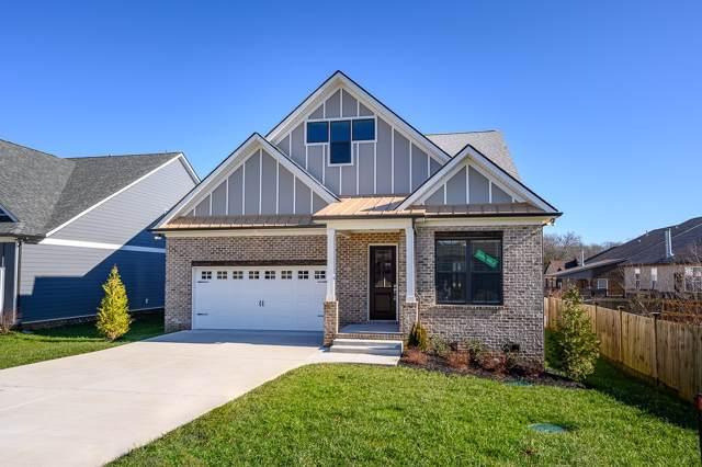 28 Eagles Ct, Mount Juliet, TN 37122 (MLS #RTC2107136) :: Stormberg Real Estate Group