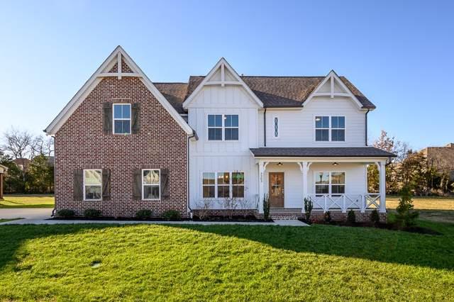 3305 Rift Ln, Murfreesboro, TN 37130 (MLS #RTC2107145) :: Stormberg Real Estate Group