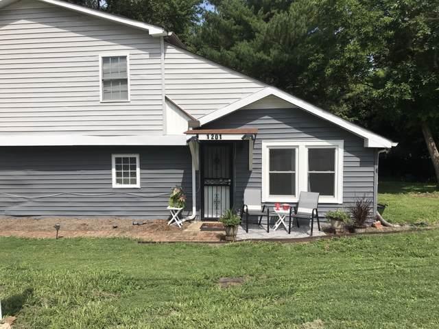 1201 Roberta St Unit A, Nashville, TN 37206 (MLS #RTC2107196) :: RE/MAX Choice Properties