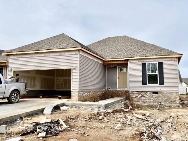 116 Annas Way, Shelbyville, TN 37160 (MLS #RTC2107429) :: Village Real Estate