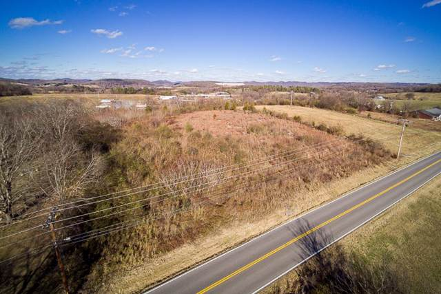 0 New Middleton Hwy, Gordonsville, TN 38563 (MLS #RTC2107578) :: Team Wilson Real Estate Partners