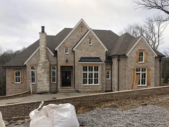 1423 Richland Woods Ln, Brentwood, TN 37027 (MLS #RTC2107595) :: Village Real Estate