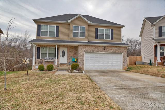 117 Golf Club Cir, Springfield, TN 37172 (MLS #RTC2107704) :: Hannah Price Team