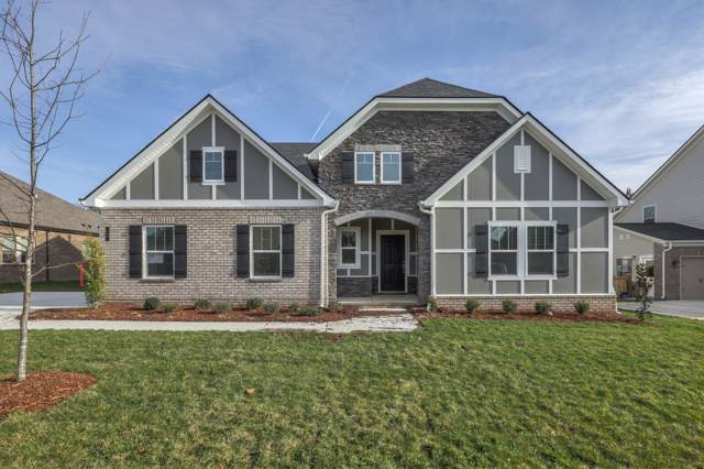 129 Burberry Glen Blvd, Nolensville, TN 37135 (MLS #RTC2107755) :: REMAX Elite