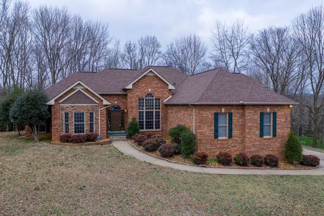 2117 Queens Bluff Way, Clarksville, TN 37043 (MLS #RTC2107798) :: Nashville on the Move