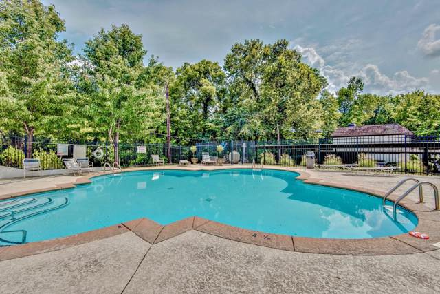 4505 Harding Pike #149, Nashville, TN 37205 (MLS #RTC2108438) :: Berkshire Hathaway HomeServices Woodmont Realty