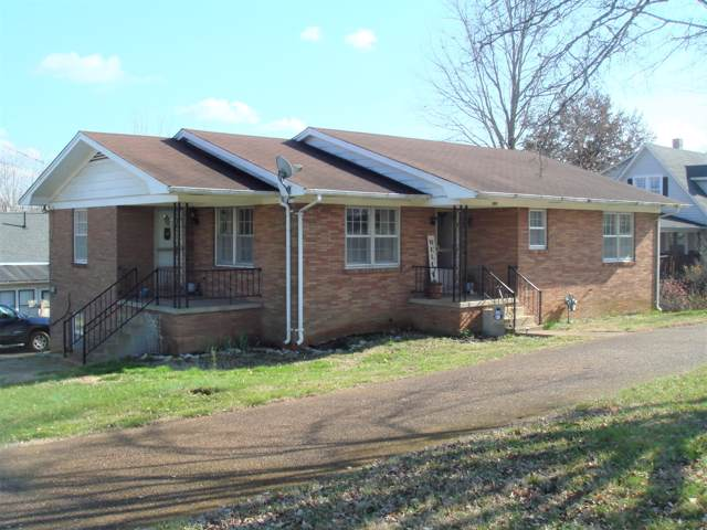 205 S 6Th St, Pulaski, TN 38478 (MLS #RTC2108606) :: Maples Realty and Auction Co.