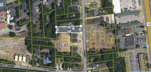 113 Oceola Ave, Nashville, TN 37209 (MLS #RTC2108739) :: RE/MAX Homes And Estates