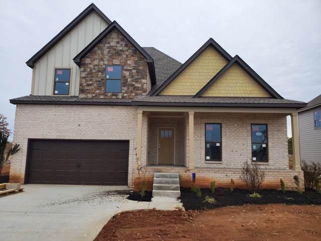800 Jersey Dr Lot 28, Clarksville, TN 37043 (MLS #RTC2108790) :: REMAX Elite