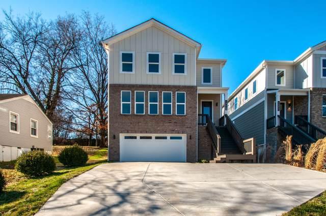 1905B Seminole Ave., Nashville, TN 37211 (MLS #RTC2109011) :: Team Wilson Real Estate Partners