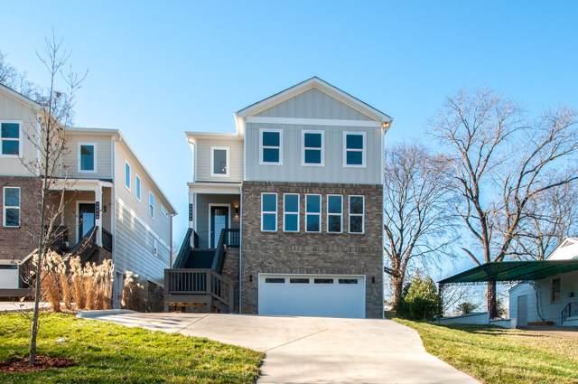 1905A Seminole Ave, Nashville, TN 37211 (MLS #RTC2109017) :: Team Wilson Real Estate Partners