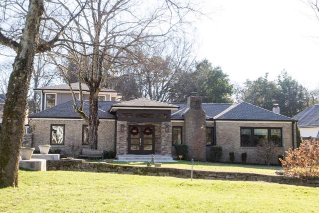 3901 Trimble Rd, Nashville, TN 37215 (MLS #RTC2109241) :: Armstrong Real Estate