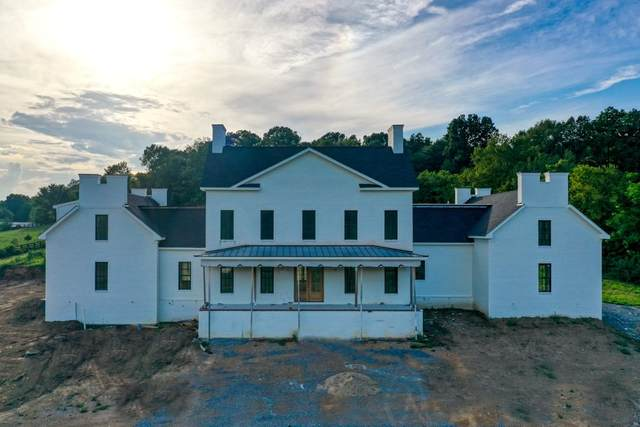 5495 Leipers Creek Rd, Franklin, TN 37064 (MLS #RTC2109280) :: Nashville on the Move