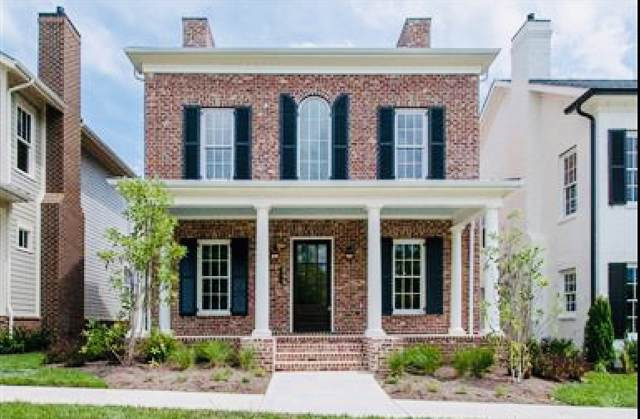 421 Stephens Valley Blvd (105), Nashville, TN 37221 (MLS #RTC2109417) :: DeSelms Real Estate