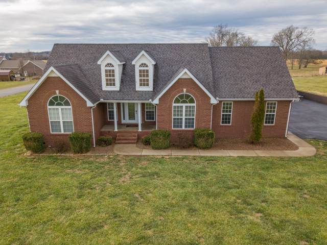 700 Coopertown Rd, Unionville, TN 37180 (MLS #RTC2109609) :: FYKES Realty Group