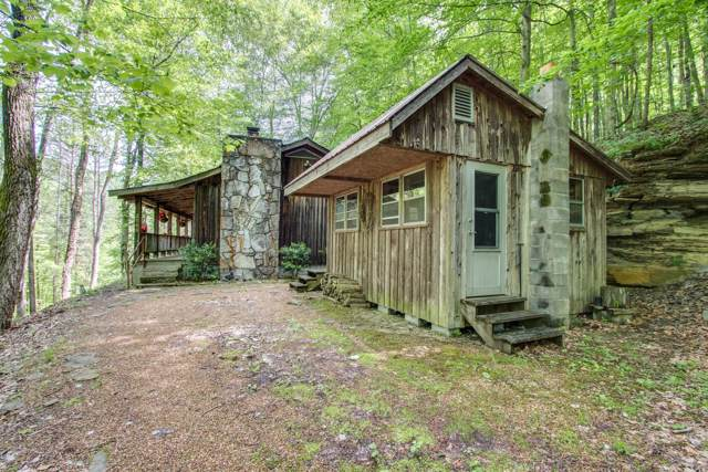 2664 Compton Bottom Dr, Jamestown, TN 38556 (MLS #RTC2109625) :: Team Wilson Real Estate Partners