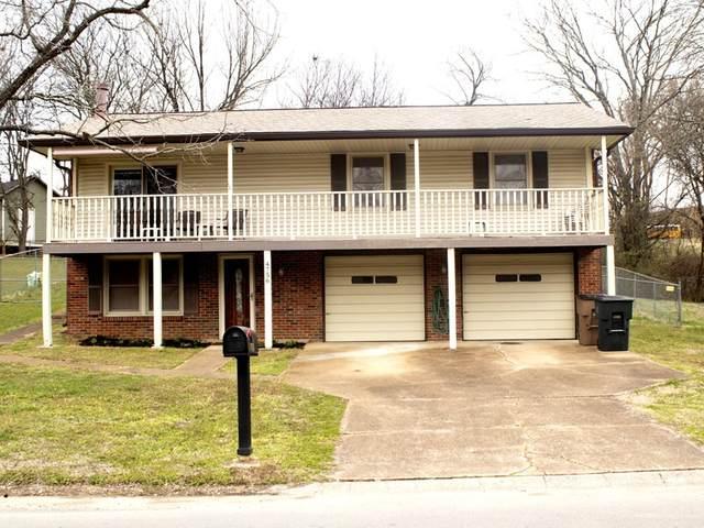 4756 Bowfield Dr, Antioch, TN 37013 (MLS #RTC2109688) :: Five Doors Network