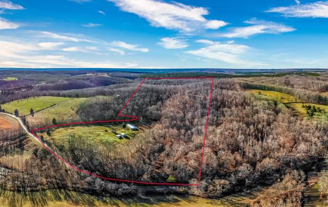35 S Chisholm Creek Rd, Westpoint, TN 38486 (MLS #RTC2109732) :: Nashville on the Move