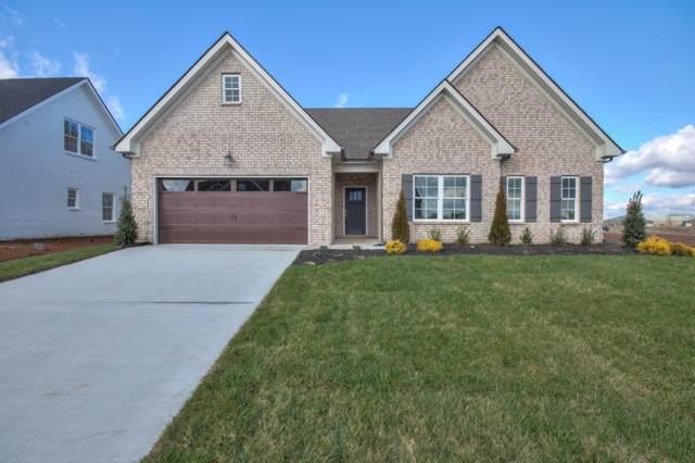 3943 Runyan Cv (Lot 25), Murfreesboro, TN 37127 (MLS #RTC2109827) :: REMAX Elite