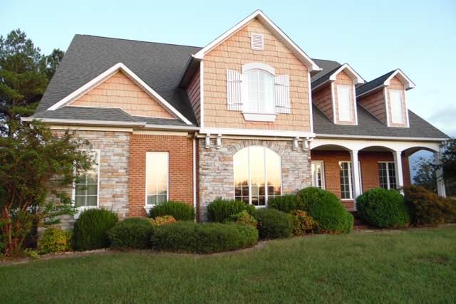 828 Prosser Rd, Leoma, TN 38468 (MLS #RTC2109881) :: Village Real Estate
