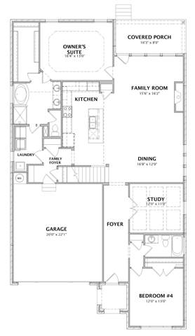 3018 Elliott Drive #57, Mount Juliet, TN 37122 (MLS #RTC2110066) :: EXIT Realty Bob Lamb & Associates