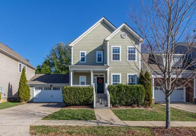 2104 Alteras Dr, Smyrna, TN 37167 (MLS #RTC2110154) :: Team Wilson Real Estate Partners