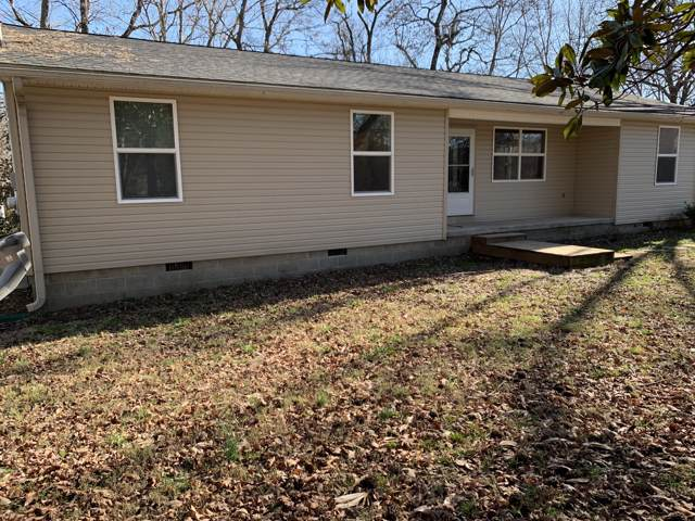 719 Mill St, Manchester, TN 37355 (MLS #RTC2110420) :: RE/MAX Homes And Estates