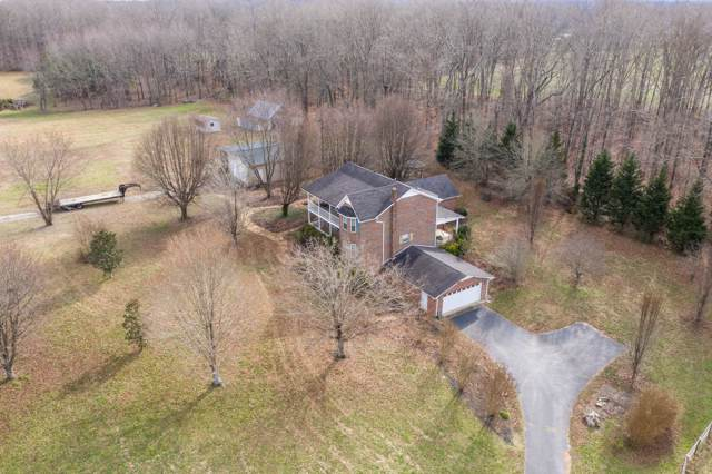300 E Big Springs Rd, Lawrenceburg, TN 38464 (MLS #RTC2110636) :: The Milam Group at Fridrich & Clark Realty