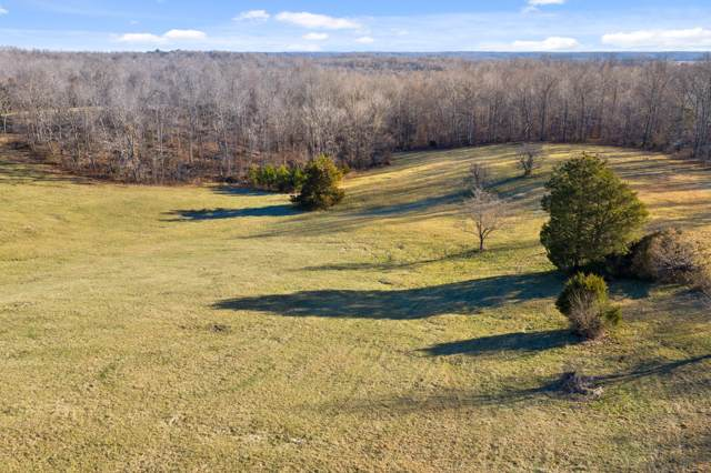 2 Barber Hwy, Cumberland City, TN 37050 (MLS #RTC2111181) :: HALO Realty