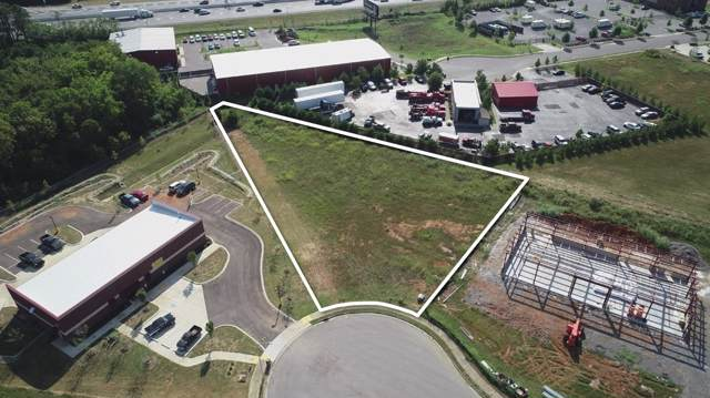 0 Business Campus Drive, Murfreesboro, TN 37130 (MLS #RTC2111188) :: John Jones Real Estate LLC