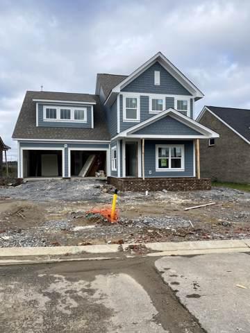 593 Lingering Way - Lot 535, Hendersonville, TN 37075 (MLS #RTC2111294) :: Village Real Estate