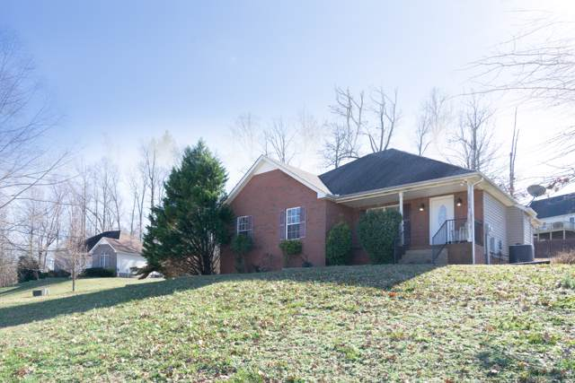 502 Janet Dr, Pleasant View, TN 37146 (MLS #RTC2111422) :: Village Real Estate