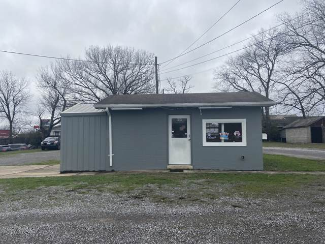 609 Deery St, Shelbyville, TN 37160 (MLS #RTC2111530) :: FYKES Realty Group