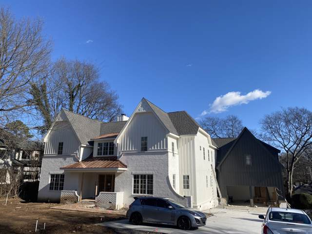 4010 Dorcas Dr, Nashville, TN 37215 (MLS #RTC2111534) :: Team Wilson Real Estate Partners