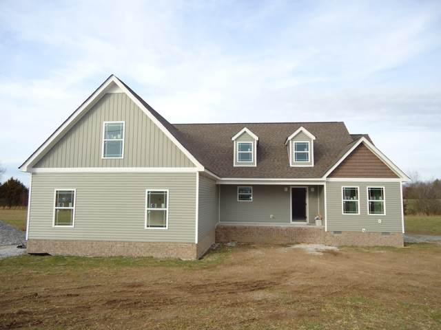 474 Richland Farms Dr, Manchester, TN 37355 (MLS #RTC2111604) :: DeSelms Real Estate