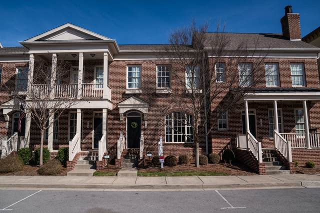 307 Levisa Ln #307, Franklin, TN 37064 (MLS #RTC2111634) :: EXIT Realty Bob Lamb & Associates