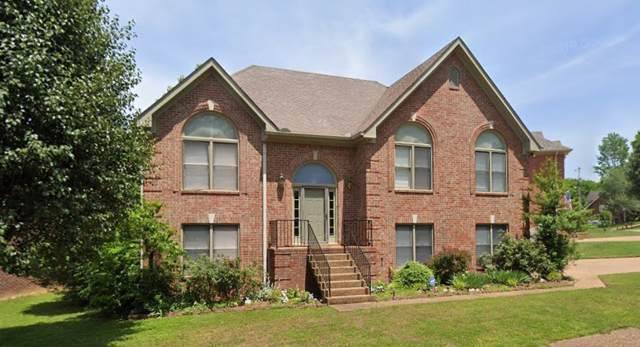 4965 Tulip Grove Ln, Hermitage, TN 37076 (MLS #RTC2111672) :: Armstrong Real Estate