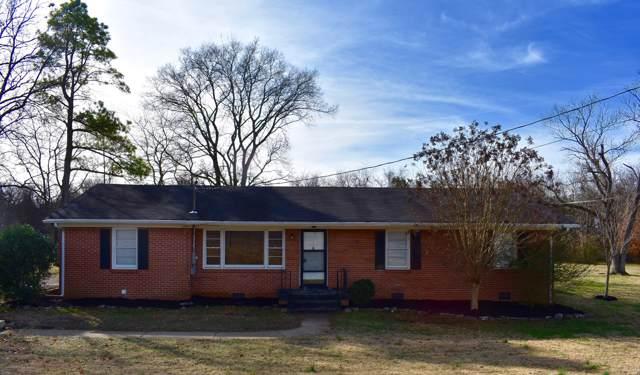 853 E Commerce St, Lewisburg, TN 37091 (MLS #RTC2111677) :: REMAX Elite