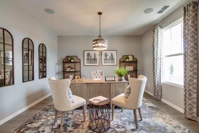 3634 Swanvale Lane (Lot 134), Murfreesboro, TN 37129 (MLS #RTC2111700) :: Team Wilson Real Estate Partners